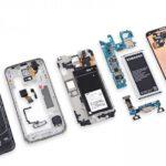 فروشگاه قطعات موبایل